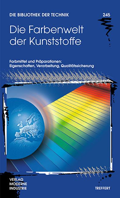 Inhaltsverzeichnis Die Farbenwelt der Kunststoffe